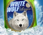 White Wolf Lager