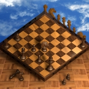 Trevor-Nelson-Impossible-Chess-Game