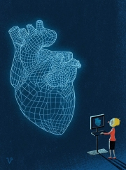 Vigg-Johns-Hopkins-University-3D-Heart