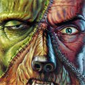 Jason Edmiston on Creep Machine
