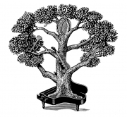 Wesley-Bates-tree-of-music