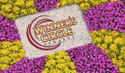 Ontario Lottery & Gaming Corp. - 'Winner's Circle Garden'