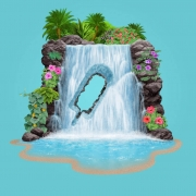 Ron-Dollekamp-Fruttare-Waterfall
