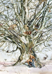 Claire-Fletcher-Winter-Tree