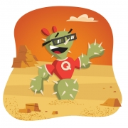 Paul-Howalt-Cactus_City_Mascot
