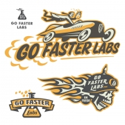 Paul-Howalt-Go_Faster_Labs_Logos