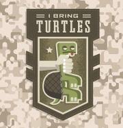 Paul-Howalt-I_Bring_Turtles_Poster