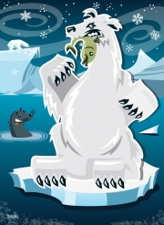 Paul-Howalt-Kono_Polar_Bear