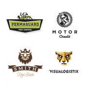 Paul-Howalt-Miscellaneous_Logos_1