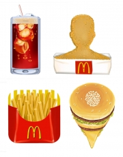 Jode-Thompson-McDonald's App Icons