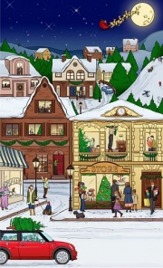 Jode-Thompson-Rendering-ChristmasTownColor