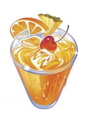 Kveta Spritzer Orange