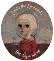 Kevin-McSherry-space-girl-emilie
