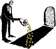rising funeral costs