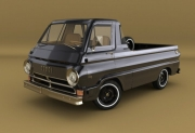 Trevor-Nelson-1965DodgePick-Up-Blue
