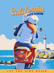 Jode-Thompson-CaliforniaDreaming