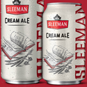 Matt Roussel's Sleeman's Packaging Illustrations